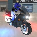 摩托车警察20201