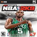 NBA2K9官方下载