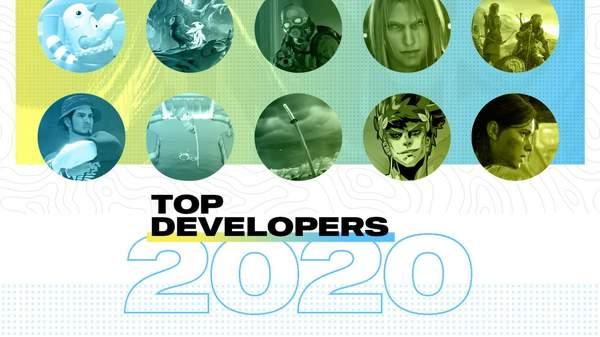 外媒评选2020年度开发商:《哈迪斯》开发商荣获第一