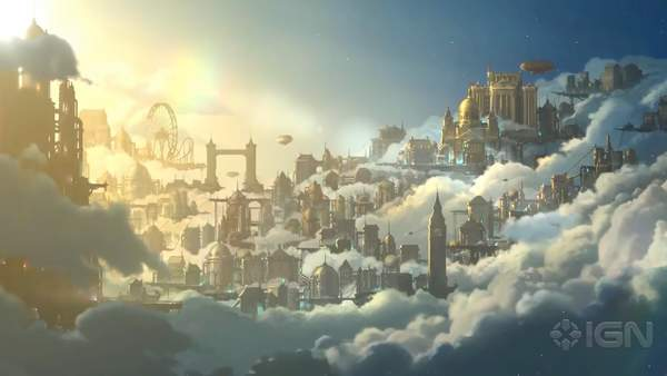《纳塞尔:人类之子》预告 波斯王子踏上复仇之路