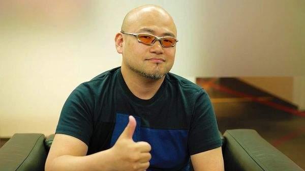 神谷英树:《贝姐3》开发顺利,新项目也进入开发阶段