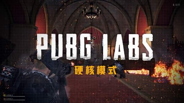 "《PUBG》实验室推出""硬核模式"" 罗盘、准星全移除"