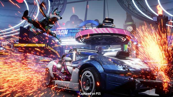 PS5《毁灭全明星》普通版售价492元 游戏预购特典公开