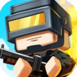 像素枪战联盟安卓版 v1.0