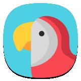 鹦鹉图标包安卓版 v1.3