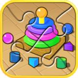幼儿拼图安卓版 v3.0.1