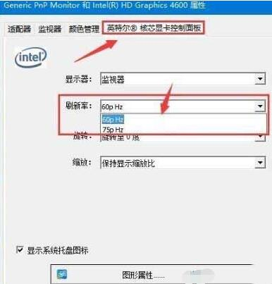 WIN10怎样切换输入法闪屏 WIN10切换输入法闪屏的处理操作步骤截图