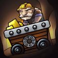 挖矿专家黄金矿长安卓版 v1.0