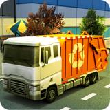垃圾车模拟器2015安卓版 v2.1