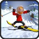 冬运会极限滑雪安卓版 v1.3