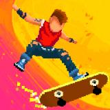 半管滑板英雄安卓版 v1.1.1