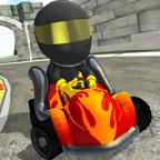 GO卡丁车赛车安卓版 v1.0
