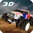 单机游戏沙滩赛车安卓版 v1.1