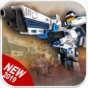 钢铁机器人大战v1.0安卓版