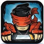 瞎子忍者安卓版 v1.1.0已付费完整版