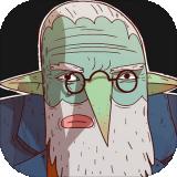 星陨传说流浪者的故事安卓版 v1.0