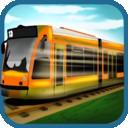 地铁驾驶模拟3D安卓版 v125.233
