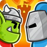 城堡攻击2内购破解版安卓版 v1.0带数据包