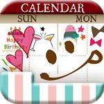 贴图日历(PETATTO CALENDAR)安卓版 v1.8.6