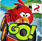 愤怒的小鸟Go安卓版 v1.12.0带数据包
