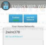 Unlock With WiFi安卓版 v2.4.8 中文版