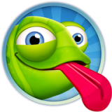 变色龙拉舌头破解版安卓版 v1.1.1