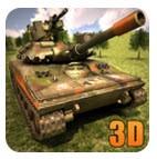 坦克世界大战无限金币版安卓版 v1.1