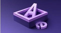 AE使用修整路径制作线条动画的操作教过程