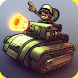 超级巨型死亡坦克安卓版 v1.0.5