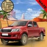 沙漠迷宫越野安卓版 v1.0