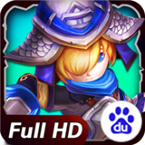 勇者斗恶魔百度版安卓版 v1.0.2.2