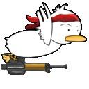 海鸥反击队安卓版 v1.0