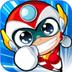 开心超人跑酷安卓版 v1.2.1