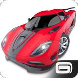 狂野飙车极速版安卓版 v5.2.5