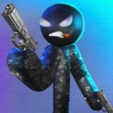 火柴人突击战场安卓版 v1.0
