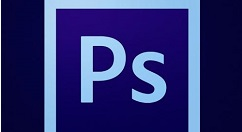 Photoshop中找到极坐标位置的操作教程