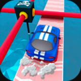 趣味汽车比赛3D安卓版 v1.0
