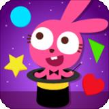 泡泡兔魔术巡演安卓版 v1.0.6