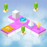 跳跳路径安卓版 v1.0