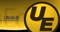 UltraEdit选中行在重复一行的具体操作步骤