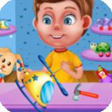 玩具维修店安卓版 v1.0.0