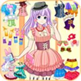 小公主美颜装扮安卓版 v2.2.4