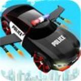 飞行警车变形机器人安卓版 v1.0