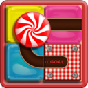 滚动糖果球安卓版 v1.1