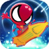 蜘蛛滑板英雄安卓版 v1.0