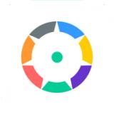 五彩圆环安卓版 v2.4