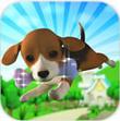 小狗狗快跑3D安卓版 v1.0.2