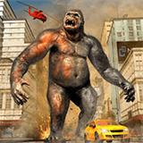 模拟愤怒大猩猩安卓版 v1.0.1