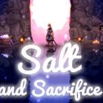 盐与献祭PC版下载最新版上线(预约版)