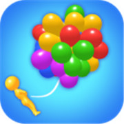 气球收集冲冲冲游戏下载安卓版下载